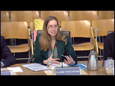 Culture, Tourism, Europe and External Relations Committee - 23 November 2017