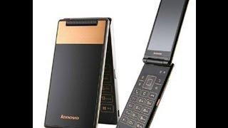 Unboxing. Lenovo A588T Флип.