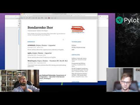 Junior Python Developer: полный разбор собеседования и ответы на наиболее частые вопросы интервью