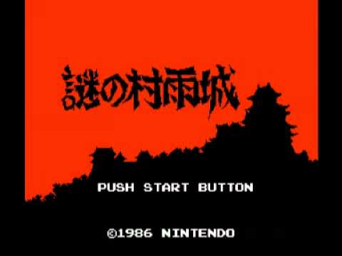 The Legend Of Zelda/ The Mysterious Murasame Castle Animated Presentation from YouTube · Duration:  8 minutes 36 seconds