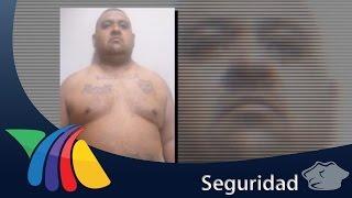Detienen a peligroso homicida en DF   Noticias