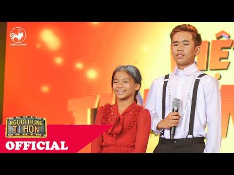 Người Hùng Tí Hon | Tập 6: Tài năng khiêu vũ - Phúc Nhi & Tuấn Phong (Biệt đội Tinh Nghịch)