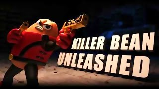 Killer Bean | Unleashed | Mod Apk | Gold | Coins| Unlock Weapons And Unlimited Ammo || 2017