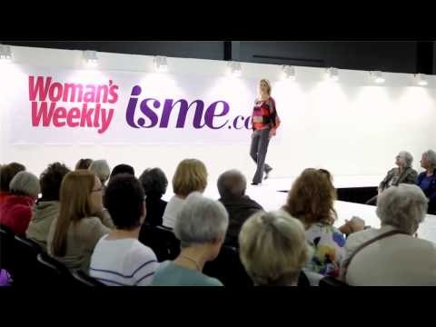 Woman's Weekly Live 2012