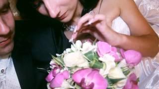 Свадебный клип ( Light_nine production)