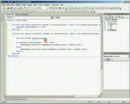 how to add mscorlib dll reference