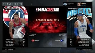 DREANDKAY NBA 2K16 FANTASY DRAFT! Friday Rivalry
