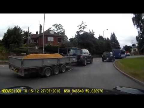 Yeovil Driving Fails #1