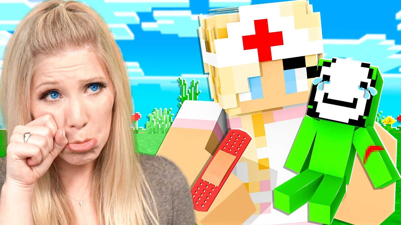 Download Minecraft But I'm Saving Baby YouTubers...