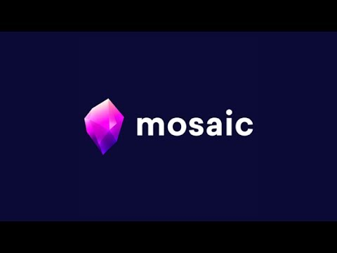 MOSAIC - The Leading Crypto News and Management Platform