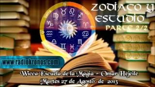 ZODIACO Y ESTUDIO parte 2/2