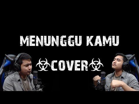 Gamer Nyoba Cover Menunggu Kamu - Anji OST Jelita Sejuba