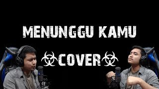 Download Lagu Gamer Nyoba Cover Menunggu Kamu - Anji OST Jelita Sejuba Mp3