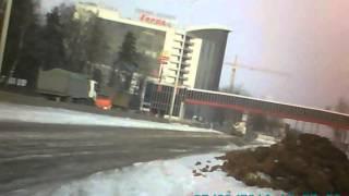 Как проехать в Тир Спортинг продление разрешения(Как проехать в Тир-Спортинг (д. Солманово, Московская область). Одно из самых дешевых мест где можно сдать..., 2014-02-04T13:51:02.000Z)