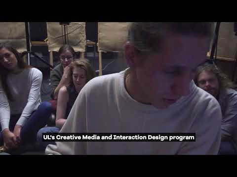Music, Media and Performance Technology LM122 - University of Limerick