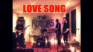 the-rotors---love-song-damned-cover