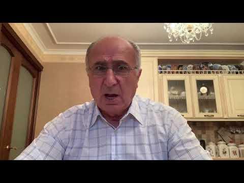 Чьи интересы представляет Союз армян России?Багдасаров: любовь к Армении и нелюбовь к ее руководству