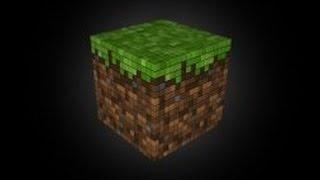 Первый LetsPlay на Minecraft / Взрыв?!
