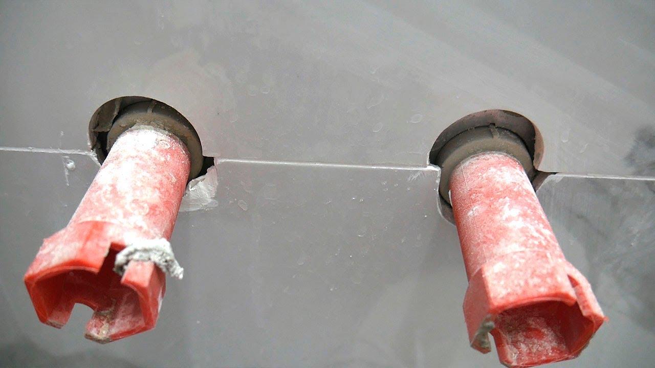 Как нельзя класть плитку в санузле. Грубые ошибки укладки плитки при ремонте квартиры