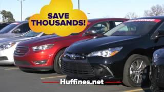 Huffines Kia Corinth & Huffines Subaru in Denton, TX