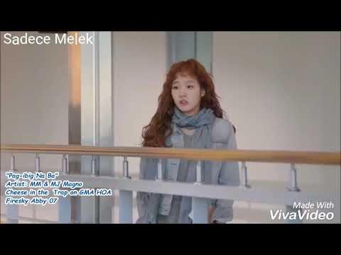 Sen Çağırsan Sevgilim-Kore klip