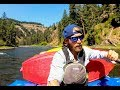 Life Moments: 5-Day Rafting Trip on the Grande Ronde River