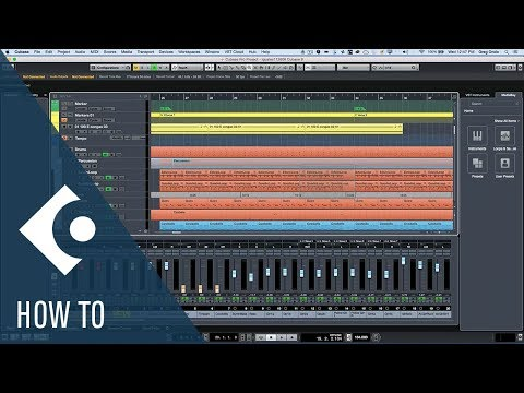 Different Techniques for Zooming in Cubase | Q&A with Greg Ondo
