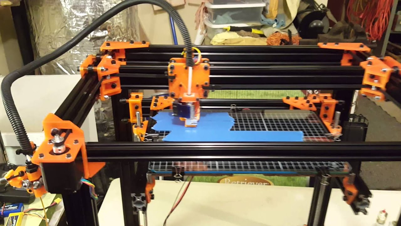 how to get consistent printing speed in 3d printers