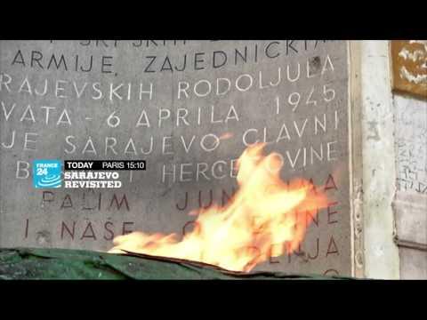 Sarajevo revisited