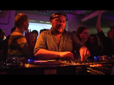 Prosumer Boiler Room Berlin DJ Set