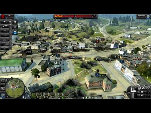 World in Conflict Multiplayer 1 [HD]