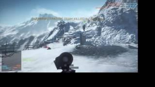 Battlefield 4 Online  gaming stream test