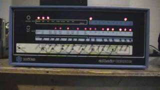 Altair 8800b Fool on the Hill Demo