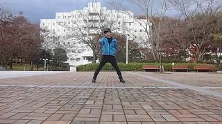 Sexy Zoneさん「カラクリだらけのテンダネス」 dance cover☆ラストサビ?モノマネ小僧/ほぼ完コピです☆アルバム「PAGES」発売決定おめでとうございます☆