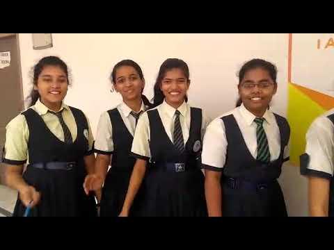 Elections Held In Mount Litera Zee School Bampali Arrah For The