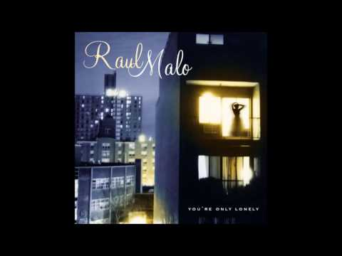 Raul Malo - Angel Flying Too Close to the Ground