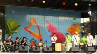traditional samba 1 - samba traditional music facts