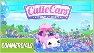 Cutie Cars Season 3 Is Here! | Kids Toy Commercial