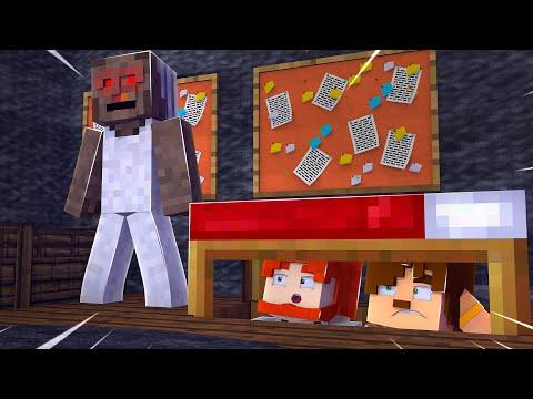 DÜNYANIN EN ZOR SAKLAMBAÇ HARİTASI - Minecraft