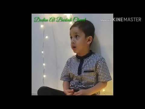 Sholawat Cucu Habib Syech Kisah Sang Rasul