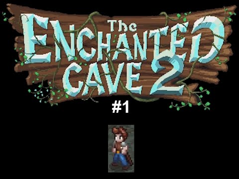 The Enchanted Cave 2 - Cheat Engine