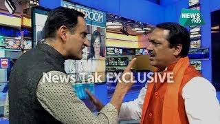 जब 'हिंदू' नेता पर भड़के राहुल कंवल ! News Tak Special | News Tak