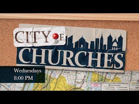 NET TV - City of Churches Season Premiere Promo