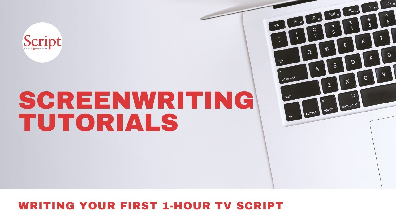 2019 Screenwriting Contest