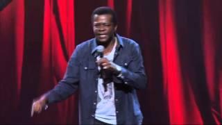 Melbourne International Comedy Festival 2013 Gala -  Stephen K Amos