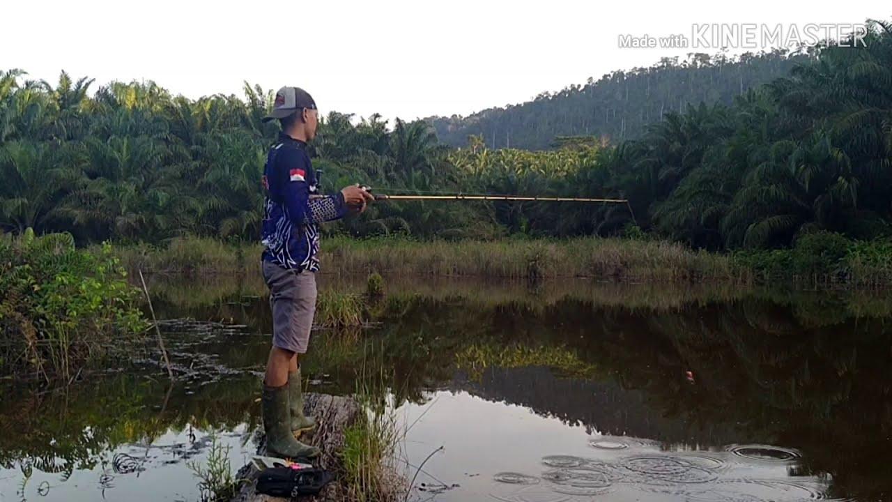 Spot Mancing Kakap Di Tangerang