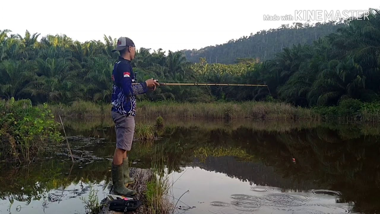 Spot Mancing Hampala Di Malang