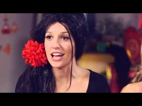 Sweet California - Imitaciones con Blas de Auryn (Vlog)