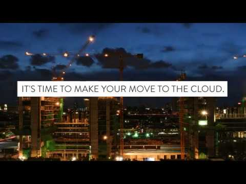 Make Your Move to the Cloud - Media Temple