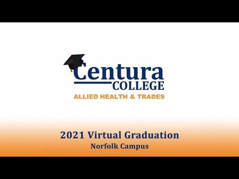 Centura College Norfolk Graduation